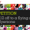 Flying Start Competition 2012 – Coming Soon