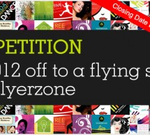 Flying Start Competition – Deadline Extension
