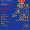 Design of the Week: Queen's Diamond Jubilee 2012