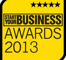 We've been voted the Best Small Printing Solution by Start Your Business Magazine!