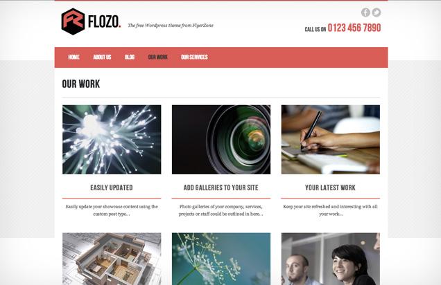 flozo theme