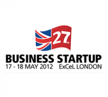 Come and See us at the Business Startup Exhibition 2012!