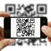QR codes as art for new installation