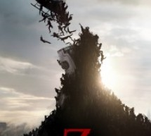 World War Z poster rebuild previous bad press over film