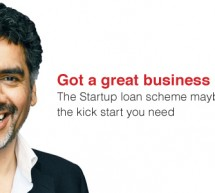 James Caan expands scope for Start-Up Loans