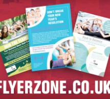 Give your marketing a new season look this Autumn with Flyerzone's September deals