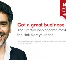 Start-Up Loans lifts the age cap!
